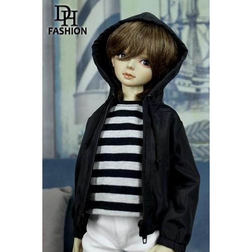 MD000428 Black Jacket [MSD]