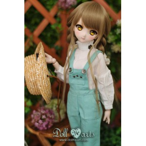 MD000308  Mint Overall