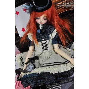 LD000484  Alice dream
