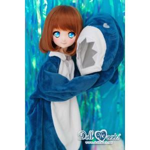 WD000034 Blue Baby Shark [MDD]