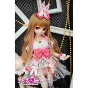 MD000438 Magical Rabbit - Azalea [MSD]
