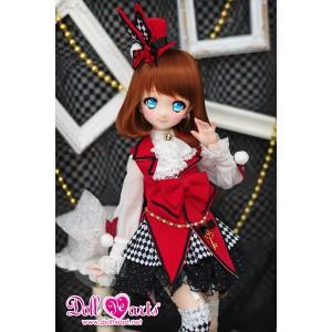 MD000439 Magical Rabbit - Rose [MSD]