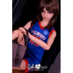 LD000840 Blue Basketball Jersey [SD13]