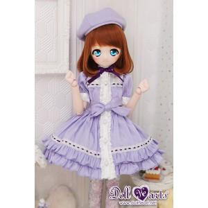 MD000444 Lavender Garden [MSD]