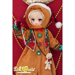 WD000040 Christmas Gingerbread [MDD]