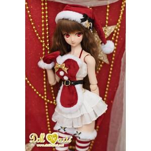 DL000058 Hot Christmas Lady [DDL]