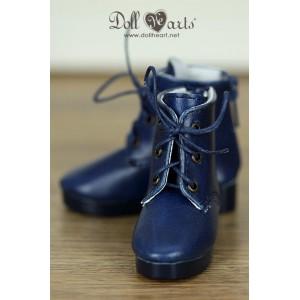 MS000632E  Blue Boots