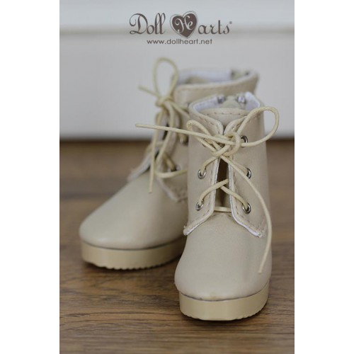 MS000632B  Khaki Boots