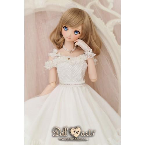 LD000819  Elegant Bride