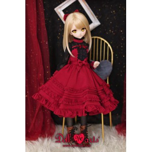 MD000393  Rose Red