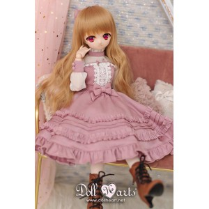 MD000392  Romantic Pink