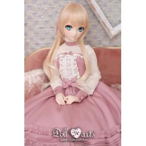 LD000827  Romantic Pink